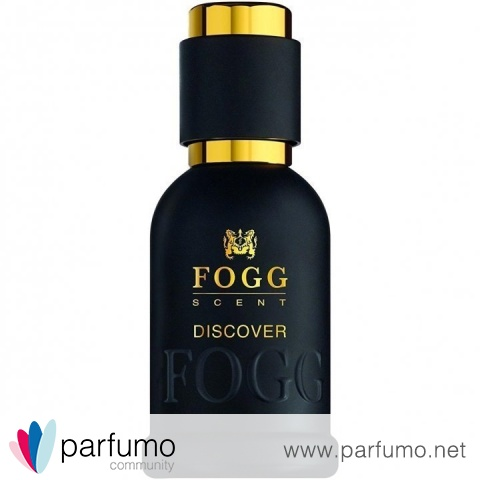Discover by Fogg