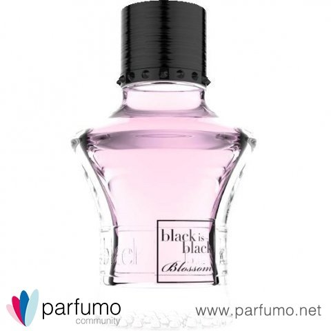 Black is Black Blossom von Nu Parfums