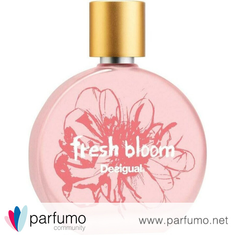 Fresh Bloom by Desigual