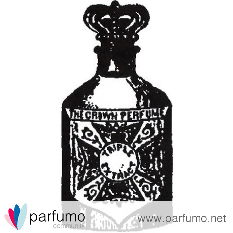 Meadow Queen by Crown Perfumery