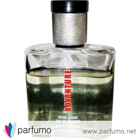 Adventure (After Shave Eau de Cologne) by Adidas