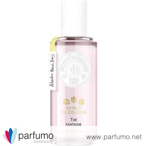 Thé Fantaisie by Roger & Gallet