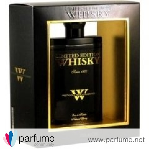 Whisky Limited Edition (black) by Evaflor
