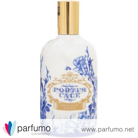 Portus Cale - Gold & Blue: Pink Pepper & Jasmine by Castelbel