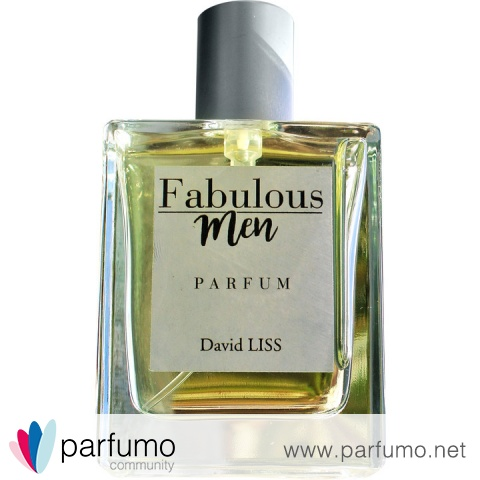 Fabulous Men von David Liss