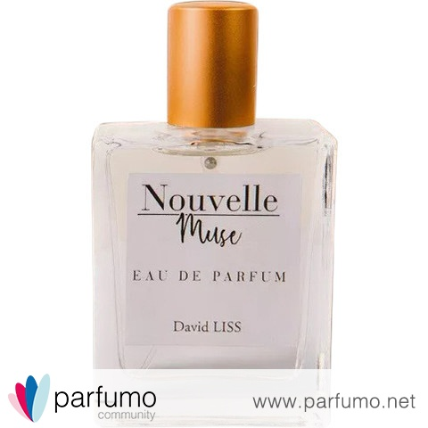 Nouvelle Muse by David Liss