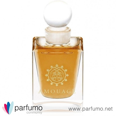Amber Pure by Amouage