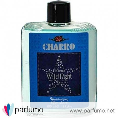 Wild Night (After Shave Lotion) by El Charro