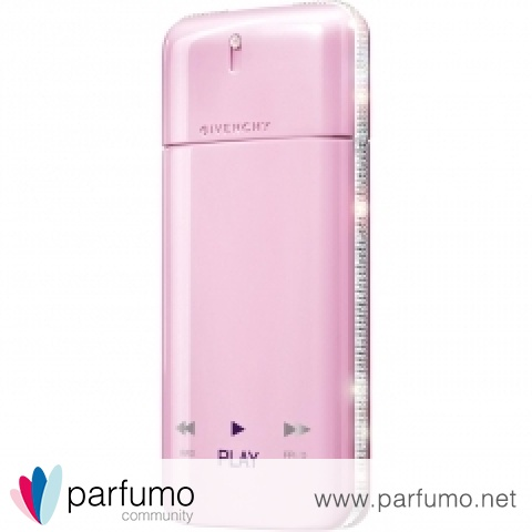 Play for Her (Eau de Parfum) by Givenchy
