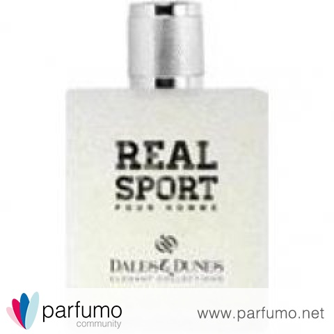 Real Sport by Dales & Dunes