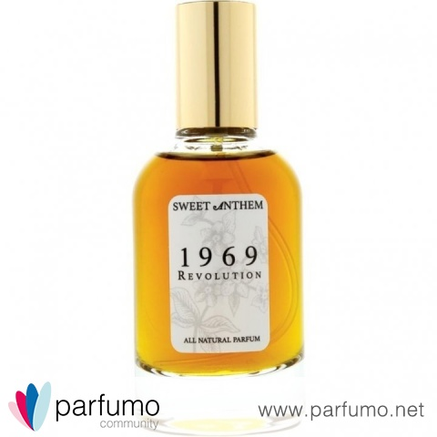 1969 - Revolution (Eau de Parfum) von Sweet Anthem