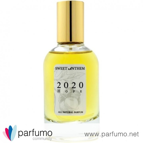 2020 - Hope (Eau de Parfum) von Sweet Anthem