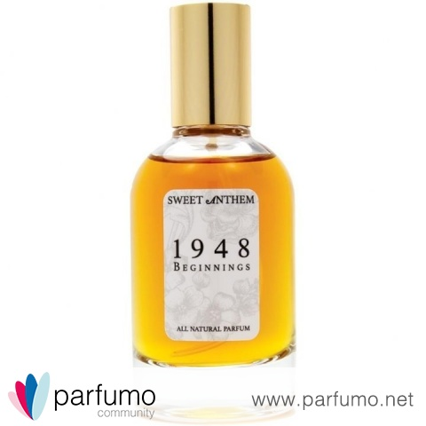 1948 - Beginnings (Eau de Parfum) von Sweet Anthem