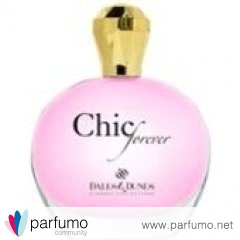 Chic Forever by Dales & Dunes