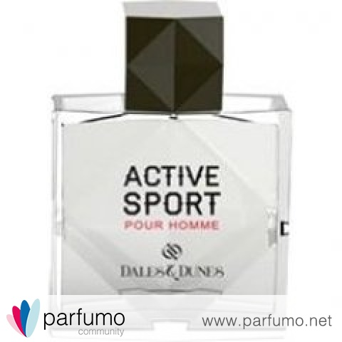 Active Sport by Dales & Dunes