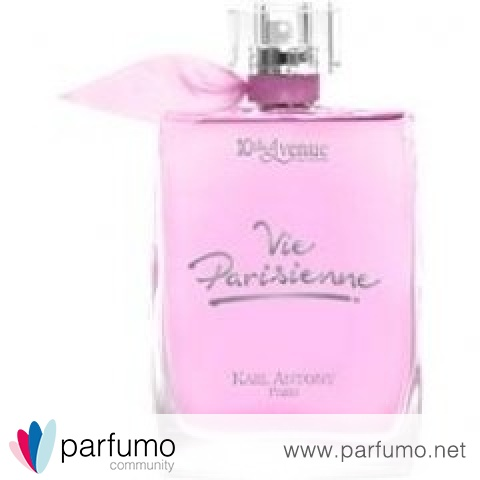 Vie Parisienne by 10th Avenue Karl Antony