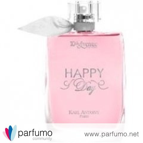 Happy Day by 10th Avenue Karl Antony