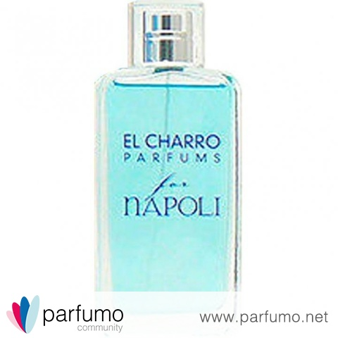 For Napoli by El Charro