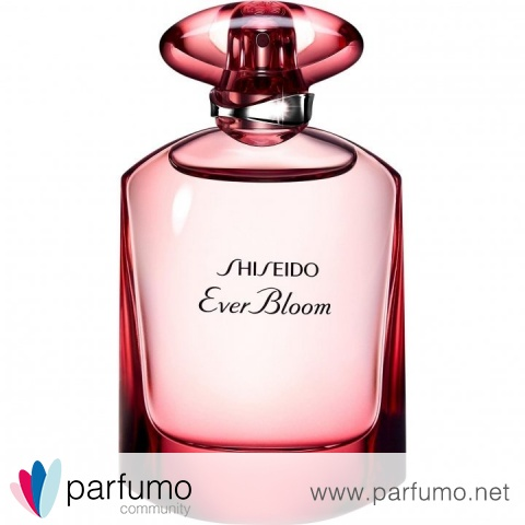 Ever Bloom Ginza Flower by Shiseido / 資生堂