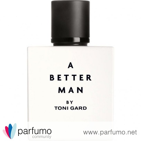 A Better Man (Eau de Toilette) by Toni Gard