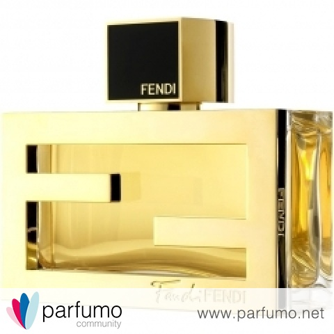 Fan di Fendi (Eau de Parfum) by Fendi
