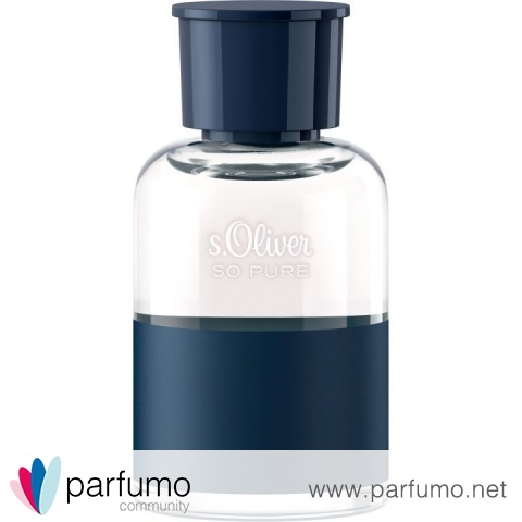 So Pure Men (After Shave Lotion) by s.Oliver