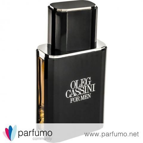 Oleg Cassini for Men (Eau de Toilette) by Oleg Cassini