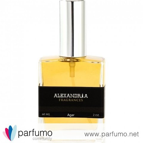 Agar by Alexandria Fragrances