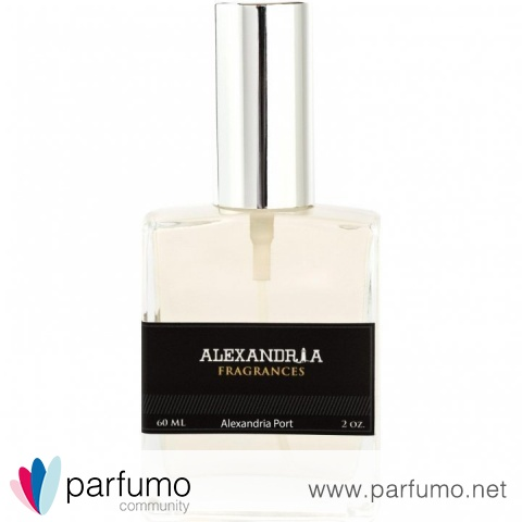 Alexandria Port by Alexandria Fragrances