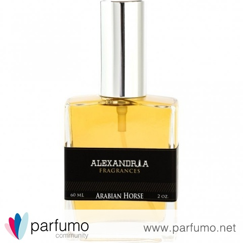 Arabian Horse by Alexandria Fragrances