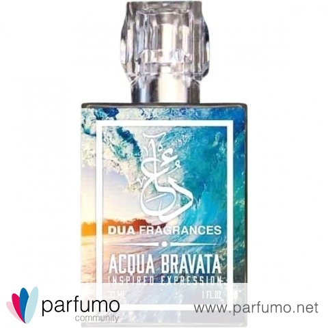 Acqua Bravata by Dua Fragrances
