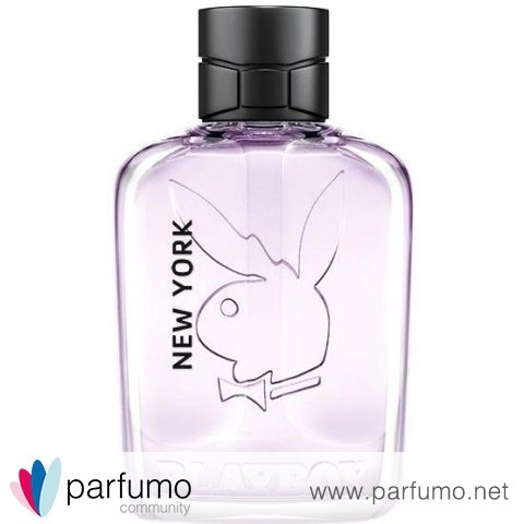 New York (Eau de Toilette) by Playboy