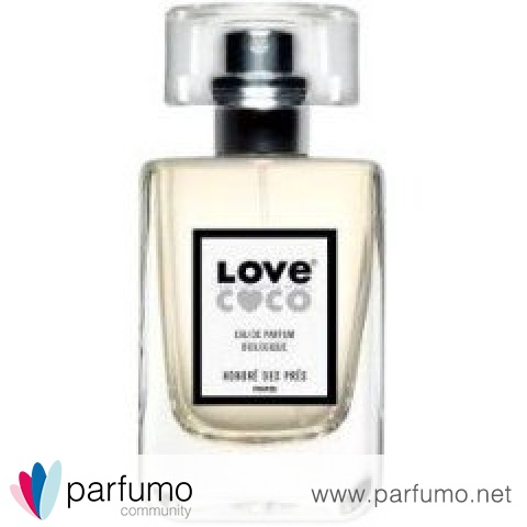 We love NY - Love Coco / Love Coconut by Honoré des Prés