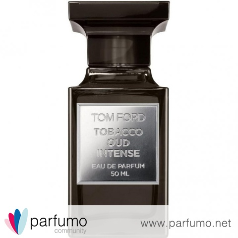 Tobacco Oud Intense von Tom Ford