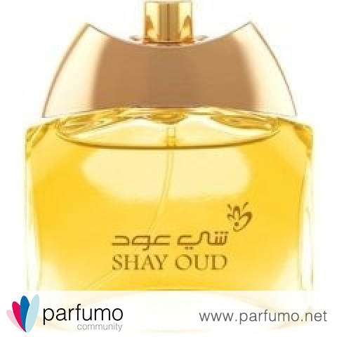 Shay Oud by Anfasic Dokhoon