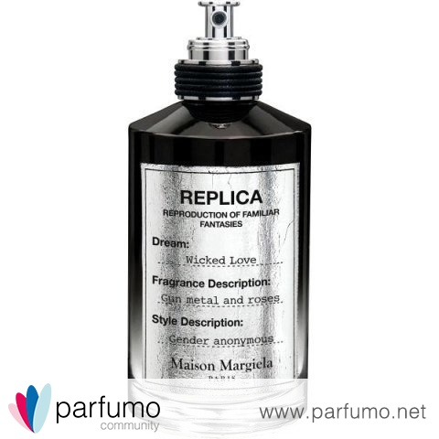 Replica - Wicked Love by Maison Margiela