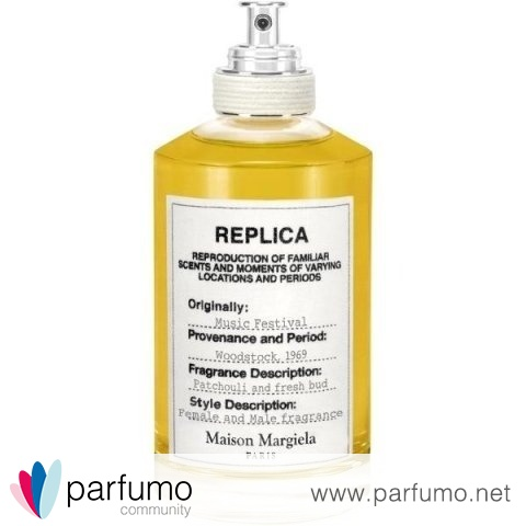 Replica - Music Festival by Maison Margiela
