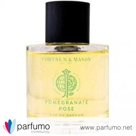 Pomegranate Rose by Fortnum & Mason