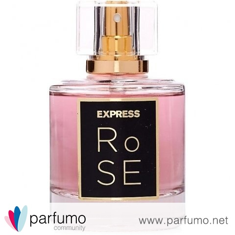 Rose by Express