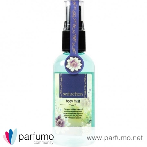 Seduction (Body Mist) von Elianto