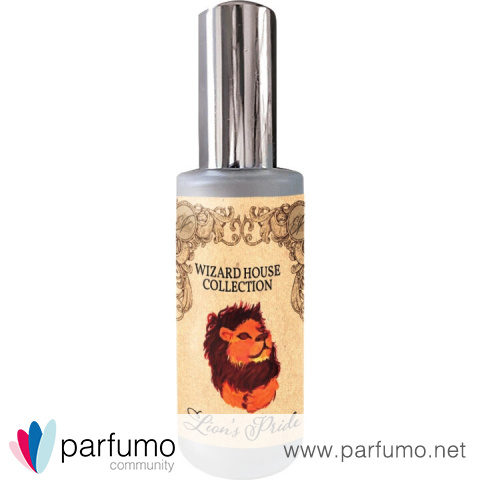 Wizard House Collection - Lion's Pride by Elden Fragrances