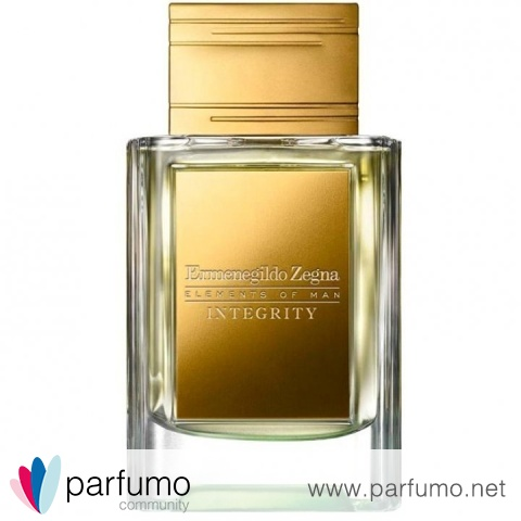 Elements of Man - Integrity by Ermenegildo Zegna