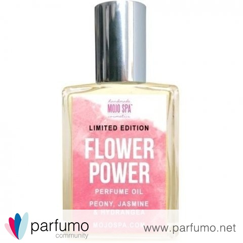 Flower Power von Mojo Spa