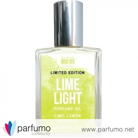 Lime Light von Mojo Spa