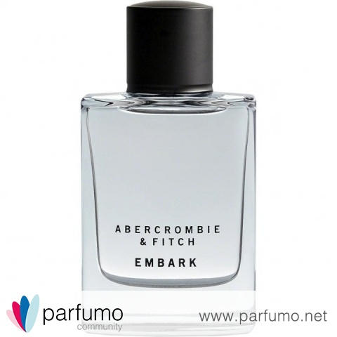 Embark by Abercrombie & Fitch