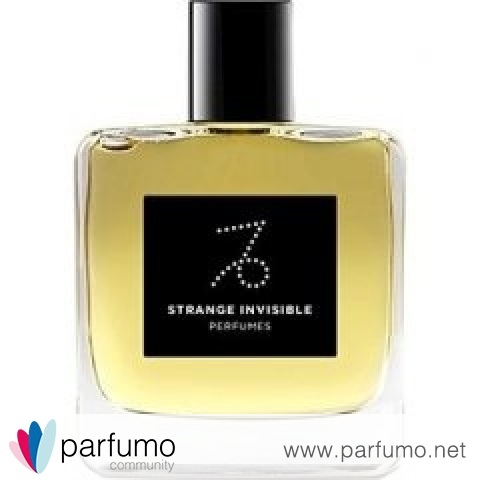 Capricorn by Strange Invisible Perfumes