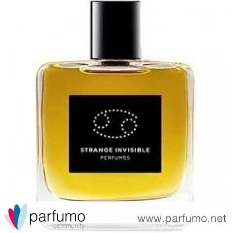 Cancer von Strange Invisible Perfumes