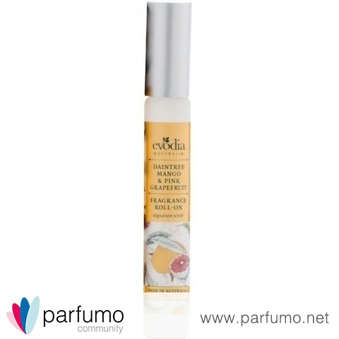 Daintree Mango & Pink Grapefruit by Evodia