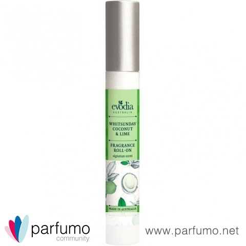 Whitsunday Coconut & Lime by Evodia