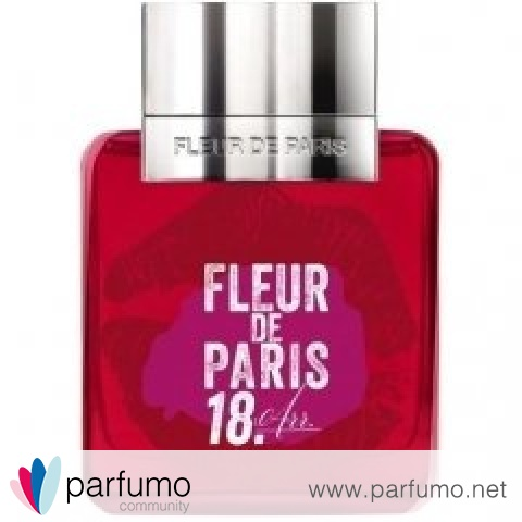 18. Arrondissement by Fleur de Paris